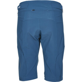 POC Essential MTB Shorts Women draconis blue